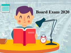 Cbse Board Class 10th 12th Exam 2020 Revised Datesheet