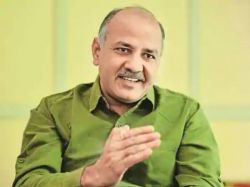 Cbse 10th 12th Result 2020 Manish Sisodia Demand To Cbse Promote Students
