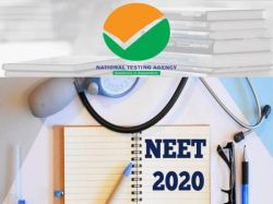 Neet Exam Date 2020 Announced Check Details For Admit Card Hall Ticket Updates