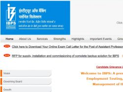 Ibps Rrb 2020 Notification Apply Online