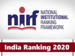 Nirf Rankings 2020 List