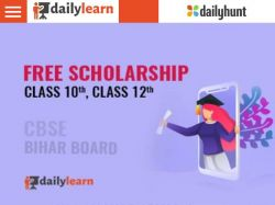 Dailyhunt Dailylearn Online Classes For Help Unsuccessful Students In Cbse And Bihar Board Exams