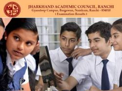Jharkhand Board 10th Result 2020 Topper List
