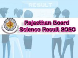 Rbse 12th Science Result 2020 Topper List