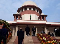 Supreme Court Refuses School Fees Plea Suggested Approach The High Courts
