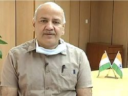 Nep 2020 India Delhi Education Minister Sisodia Said New Education Policy Failed In Education System
