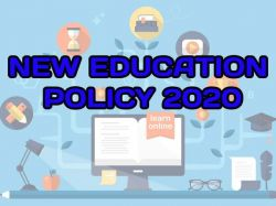 New Education Policy 2020 In India Highlights Nep 2020 Main Seven Key Points In Hindi Pdf Download