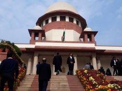 Supreme Court Verdict On Sc St Reservation Sub Classification Case