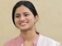 Upsc Ias Vishakha Yadav Interview
