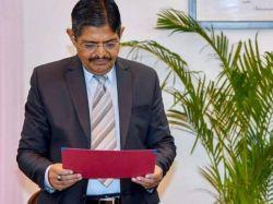 Upsc Latest News Professor Pradeep Kumar Joshi Appointed As Chairman Of Upsc Till 12 May