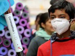 Delhi Govt Awareness Against Drug Project Online For Schoolchildren Due To Covid