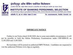 Ibps Rrb Admit Card Exam Result Date