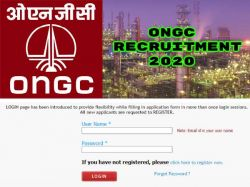 Ongc Recruitment 2020 Apply Online For 25 Executive And Non Executive Posts Before Oct