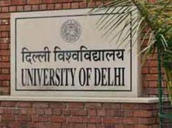 Du Admission 2020 Process Beings Under Second Cut Off