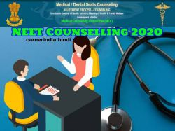 Neet Counselling 2020 Dates Time Result