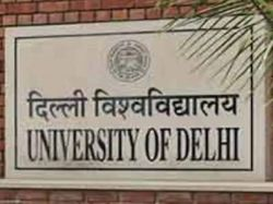 Du Colleges Employees Salary Case Hearing In Delhi High Court