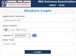 Jnu Result 2020 Declared At Jnuee Jnu Ac In Jnuee Pg Result Cut Off List Pdf Download