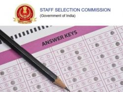 Ssc Capf Si Delhi Police Final Answer Key And Tier 2 Question Papers Released At Ssc Nic In