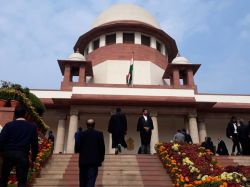 Ca Exam Online Conduct Is Not Possible Says Icai To Sc