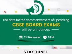 Cbse 10th 12th Exam 2021 Date Sheet Time Table