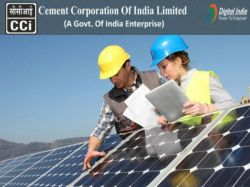 Cement Corporation Of India Recruitment 2021 Apply For 100 Apprentice Posts Before 20 January