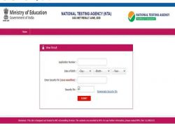 Ugc Net Result 2020 Score Card Cut Off List Final Answer Key Download