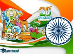 India Republic Day History Significance National Flag