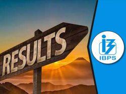 Ibps Po Prelims Result 2021 Scorecard Cut Off Download