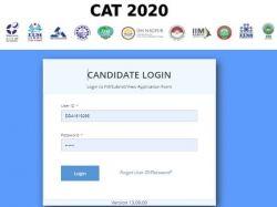 Iim Cat Result 2020 Declared At Iimcat Ac In Iim Cat Cut Off Score Card Download Direct Link Here