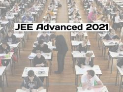 Jee Advanced 2021 Exam Date Eligibility Criteria Released By Education Minister Live On January