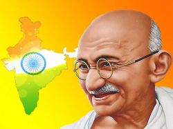 Mahatma Gandhi Incomplete Dreams