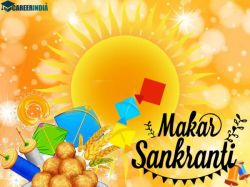 Makar Sankranti Date Time History Significance