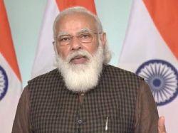 Pm Narendra Modi Live Updates On Tezpur University Convocation 2021 January
