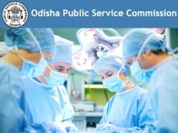 Opsc Medical Officer Recruitment