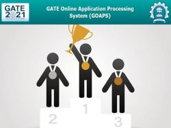 Gate 2021 Topper List