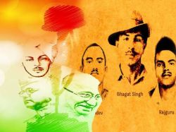 Martyrs Day In India Shaheed Diwas In Hindi