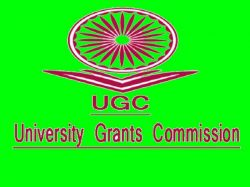 Ugc Guidelines 2021 All University Exams Canceled In May