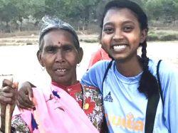 Jharkhand Seema Kumari Receives Harvard University Scholarship