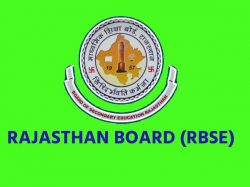 Rbse 8th Time Table 2021 Revised Date Sheet