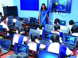 Government Of Jharkhand Passed All Students From Class 1 To 8 Without Annual Examination
