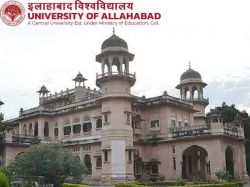 Allahabad University Exam 2021 Postponed 2nd 3rd Year Ug Students Promoted Without Annual Exams