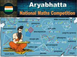 Aryabhatta National Maths Competition 2021 Registration Exam Pattern Syllabus Result Date