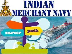 Merchant Navy Career