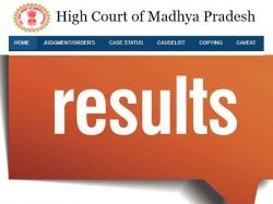 Mpcj Result 2021 Check Direct Link