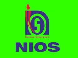Nios 12th Board Exam 2021 Cancelled