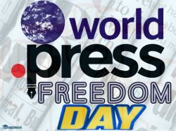 World Press Freedom Day Theme History Significance Highlights