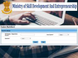 Ncvt Mis Result 2021 Marksheet Download