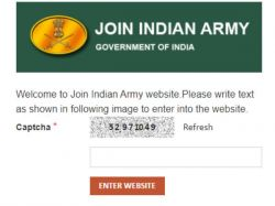 Indian Army Recruitment Rally 2021 Registration Link Dates Check