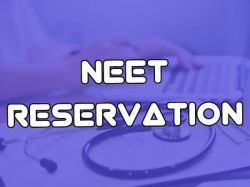 Neet Ug Pg Admission Reservation Quota Criteria For Obc And Ews Category