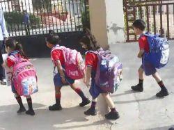 Gurugram Schools Reopen Date Latest News